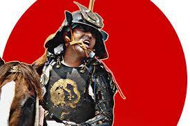 samuraj japan