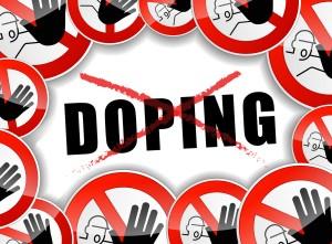 doping nej tack